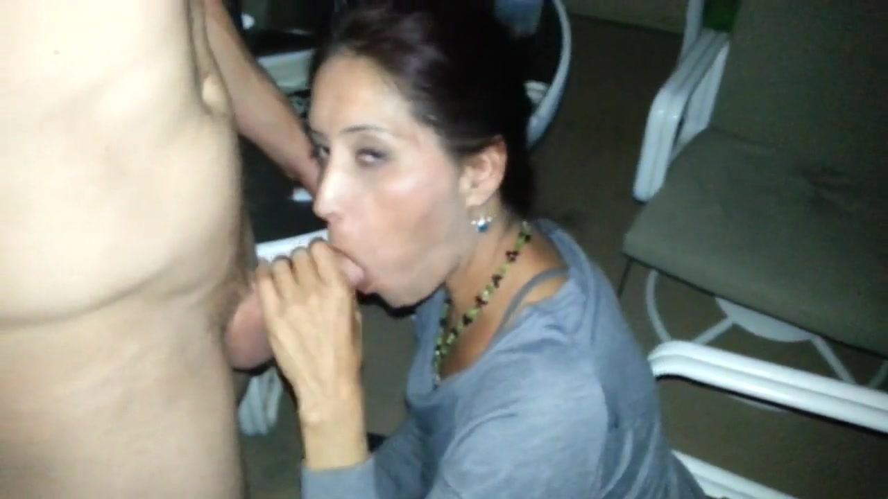 Tranny cum sperm in my mouth clips
